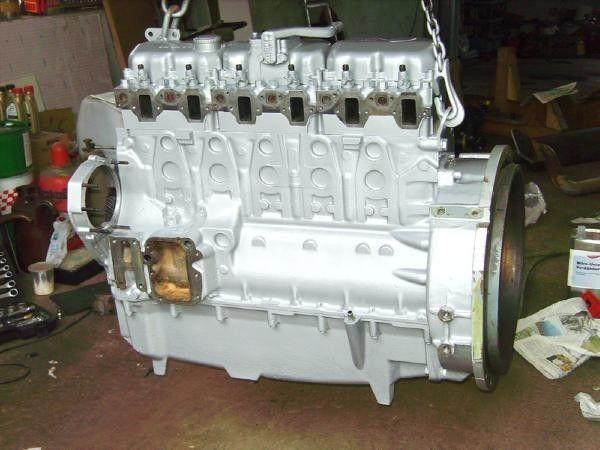 Motor für MAN D0826 LF 06 Radlader