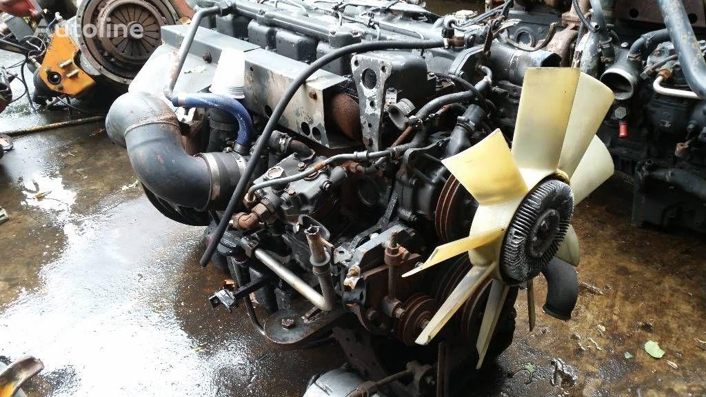 Motor für MAN D0826L0H07 LKW