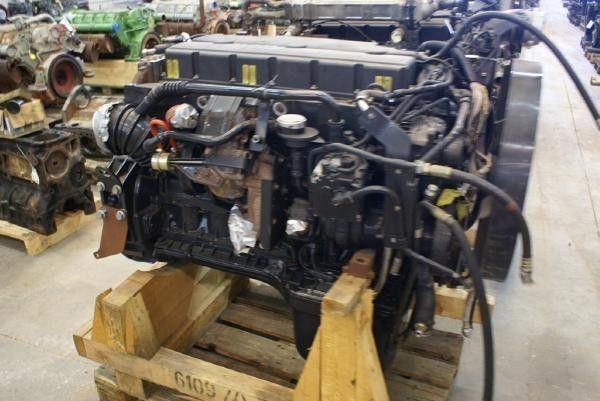 Motor für MAN D0836 LF 43 LKW