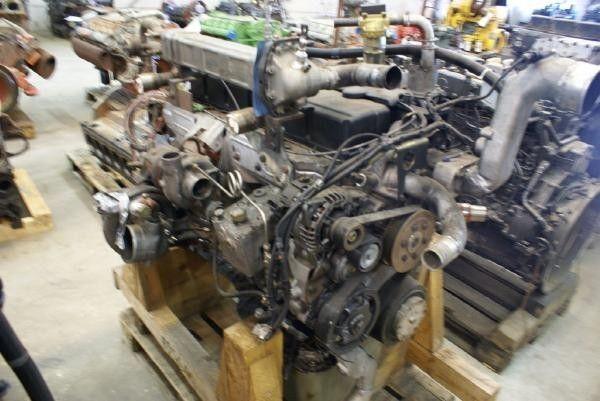Motor für MAN D0836 LF 43 01/2/3/4/5/6/10/13/18/40/41/44 LKW