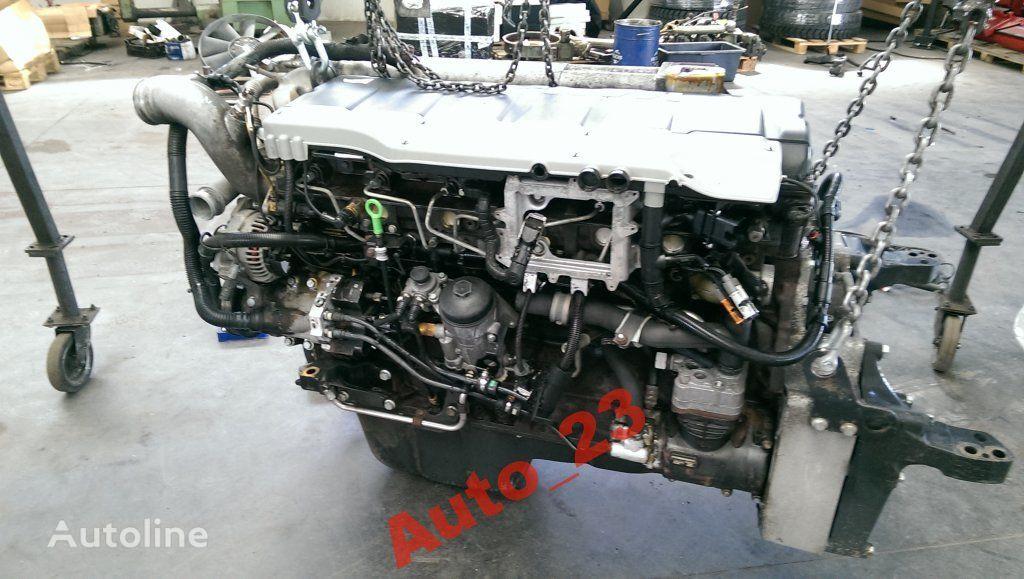 MAN D20 E3 Euro3 Motor für MAN TGS TGX LKW