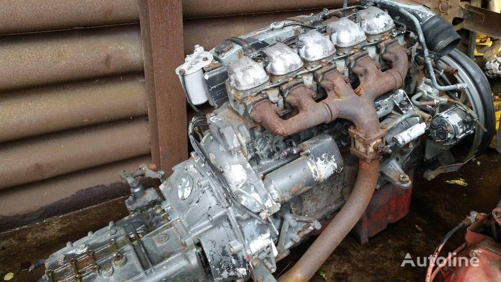 Motor für MAN D2556MF LKW