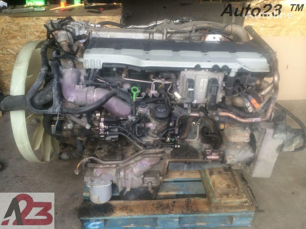 MAN D2676 Biturbo D26 Motor für MAN TGX LKW