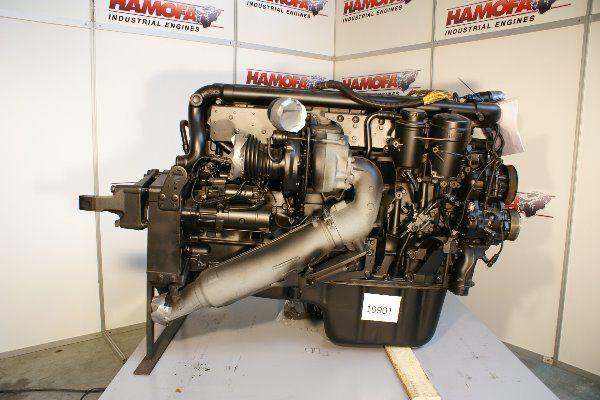 Motor für MAN D2676 LF13 LKW