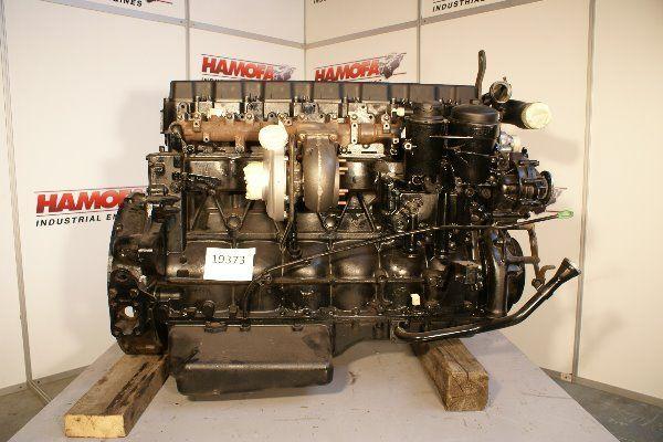 Motor für MAN D2676 LOH02 Sattelzugmaschine
