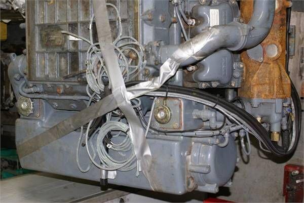 Motor für MAN D2842LE405 Bagger