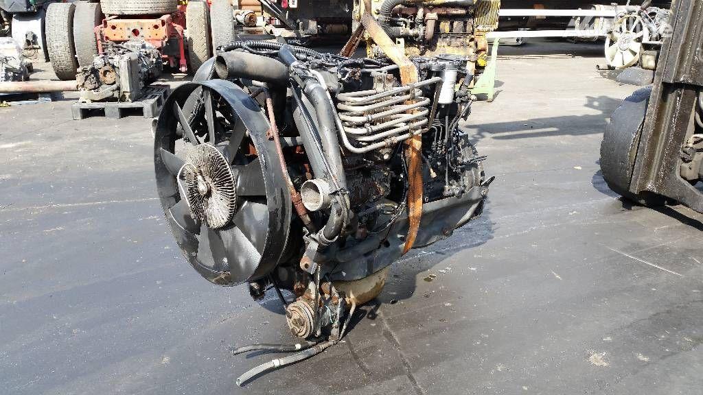 Motor für MAN D2865LF24 LKW
