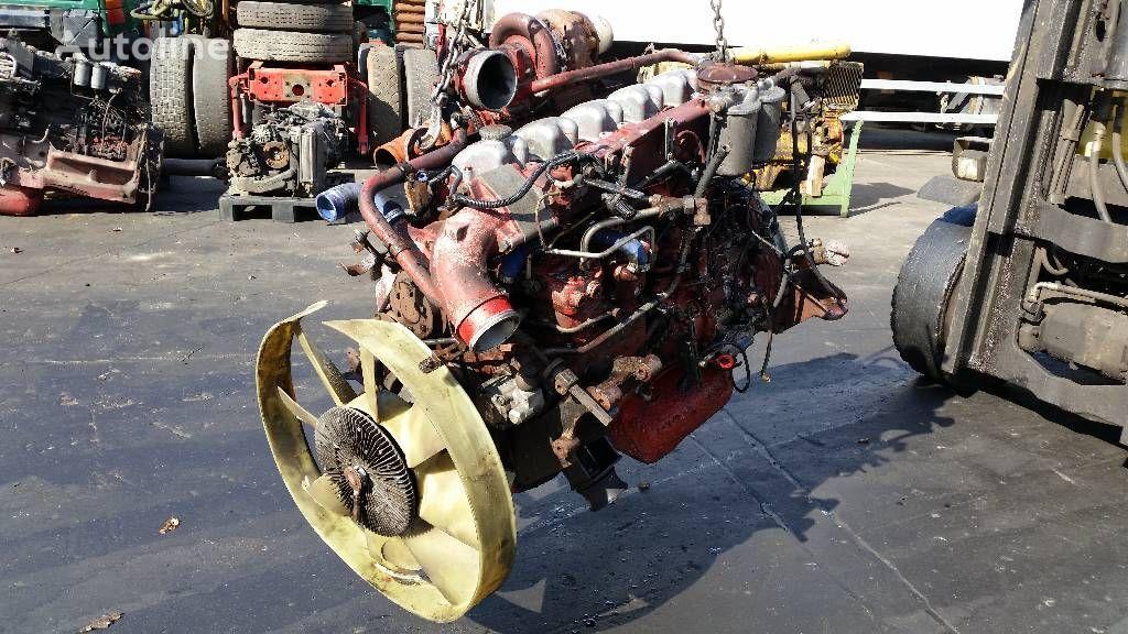 Motor für MAN D2865LOH05 LKW