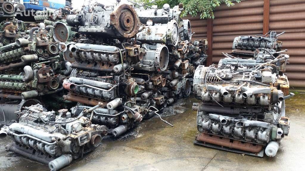 Motor für MAN D2866 D2566 LKW