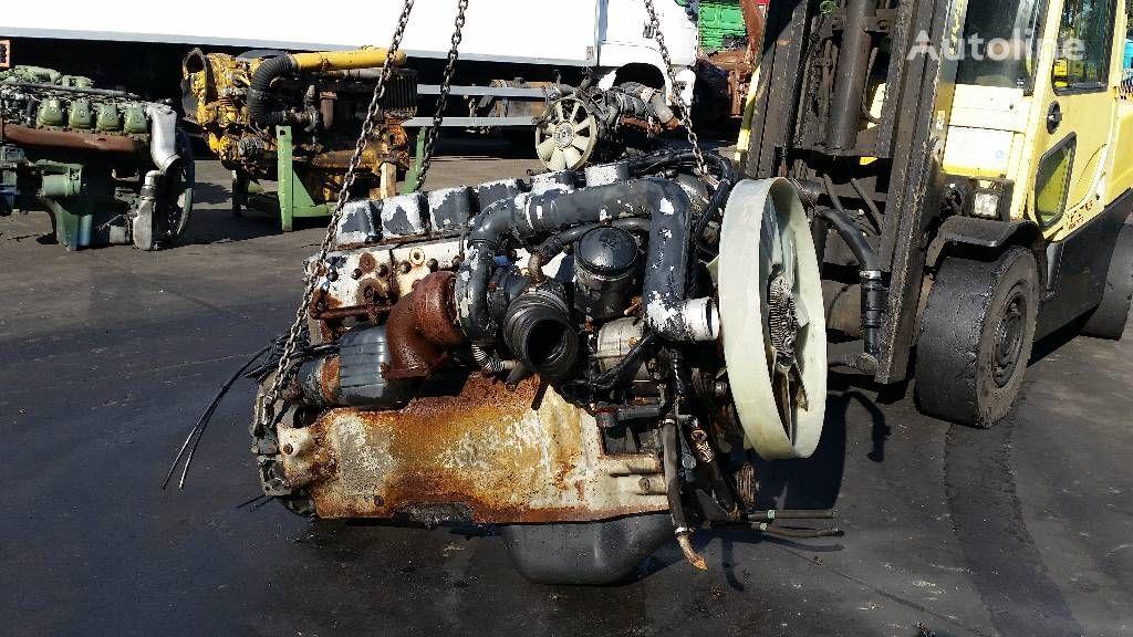 Motor für MAN D2866LF20 LKW