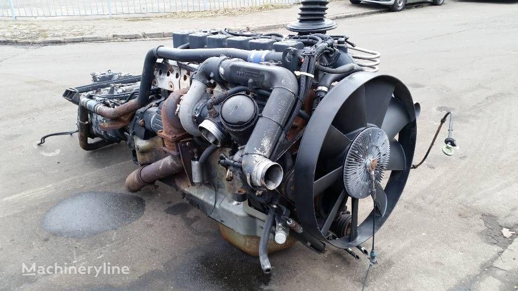 Motor für MAN D2866LF20 Andere Baumaschinen