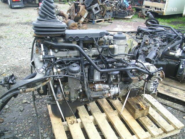 D0834 MAN TGL 7.150 Motor für MAN TGL 7.150 LKW