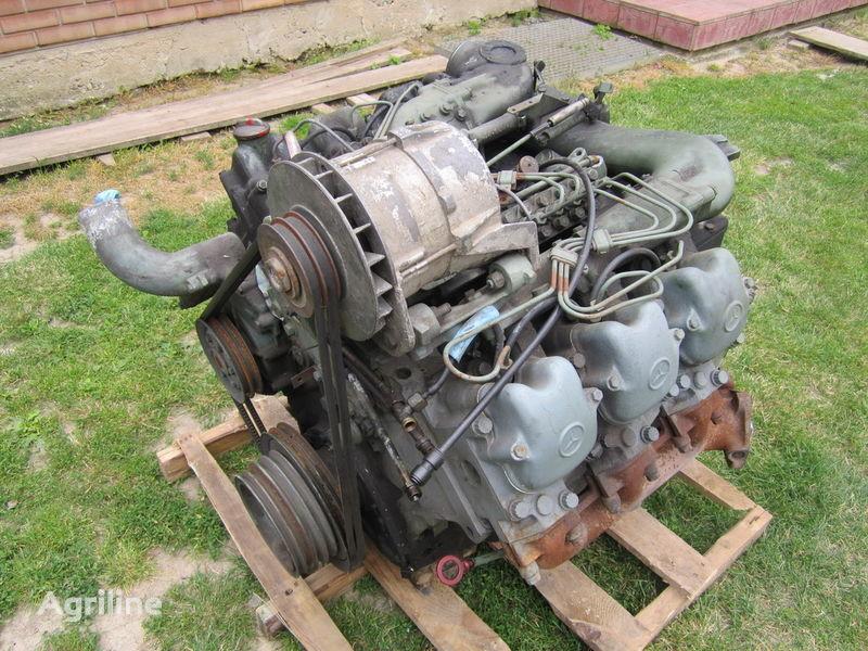 Mercedes Benz OM-421 Motor für MB Andere Landmaschinen