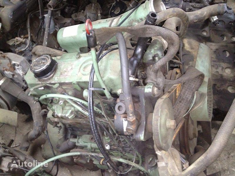 Mercedes  814 OM364  4.0 garantiya Motor für MERCEDES-BENZ 814 LKW
