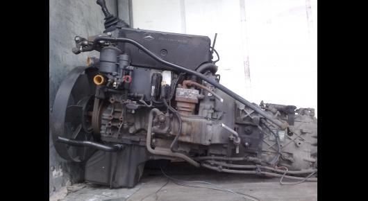 Mercedes Benz ATEGO,VARIO Motor für MERCEDES-BENZ ATEGO, VARIO LKW