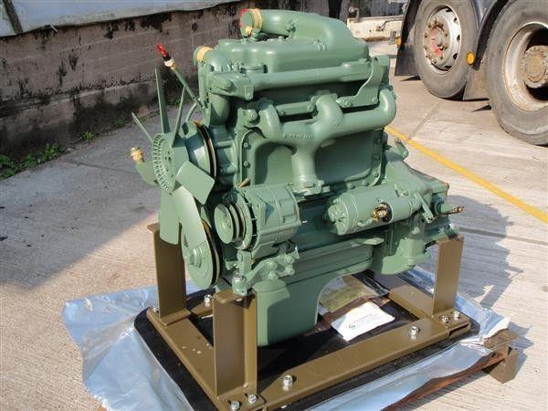 Motor für MERCEDES-BENZ OM 314 Bagger