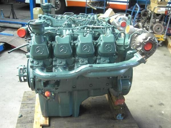 Motor für MERCEDES-BENZ OM 402 LA Andere Baumaschinen