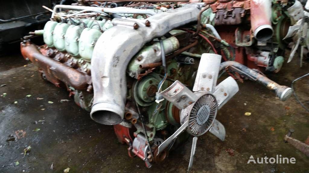 Motor für MERCEDES-BENZ OM 402 MET ZF VERSNELLINGSBAK LKW