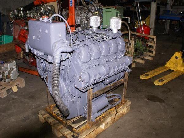 Motor für MERCEDES-BENZ OM 403 MARINE Andere Baumaschinen