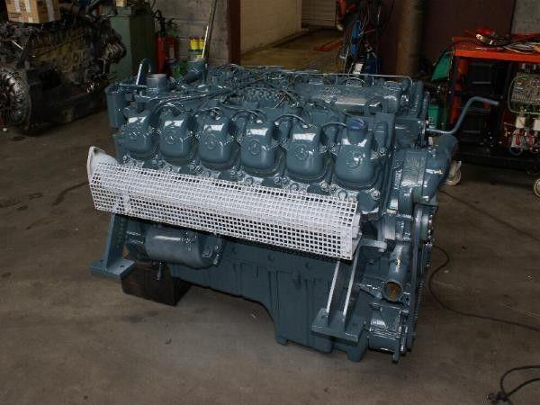 Motor für MERCEDES-BENZ OM 404 Andere Baumaschinen