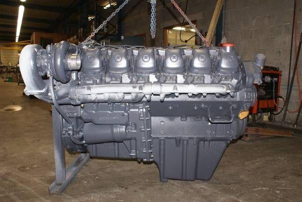 Motor für MERCEDES-BENZ OM 404 A Andere Baumaschinen