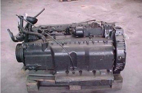 Motor für MERCEDES-BENZ OM 407 Andere Baumaschinen