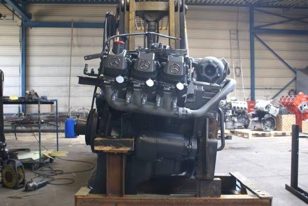 Motor für MERCEDES-BENZ OM 421 A Andere Baumaschinen