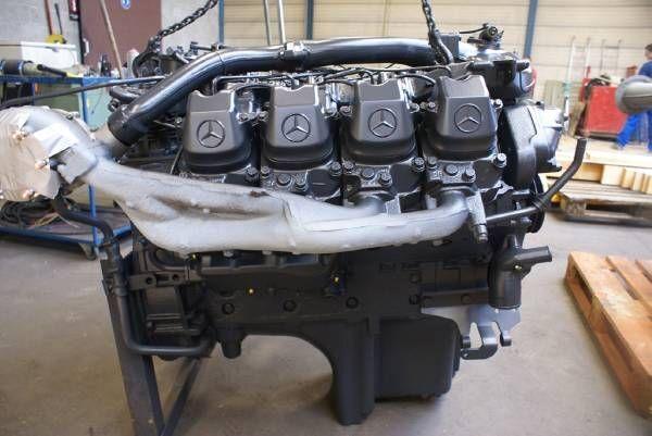 Motor für MERCEDES-BENZ OM 442 A Bus