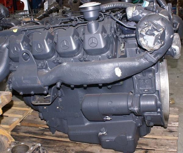 neuer Motor für MERCEDES-BENZ OM 442 LA NEW Andere Baumaschinen