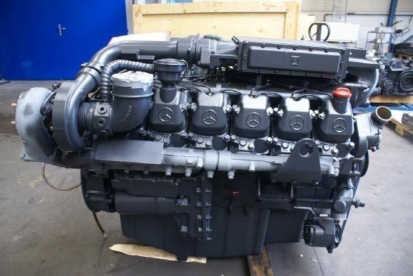Motor für MERCEDES-BENZ OM 444 LA Andere Baumaschinen
