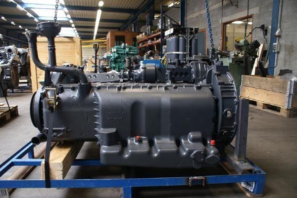 MERCEDES-BENZ OM 447 HLA Motor für MERCEDES-BENZ OM 447 HLA LKW