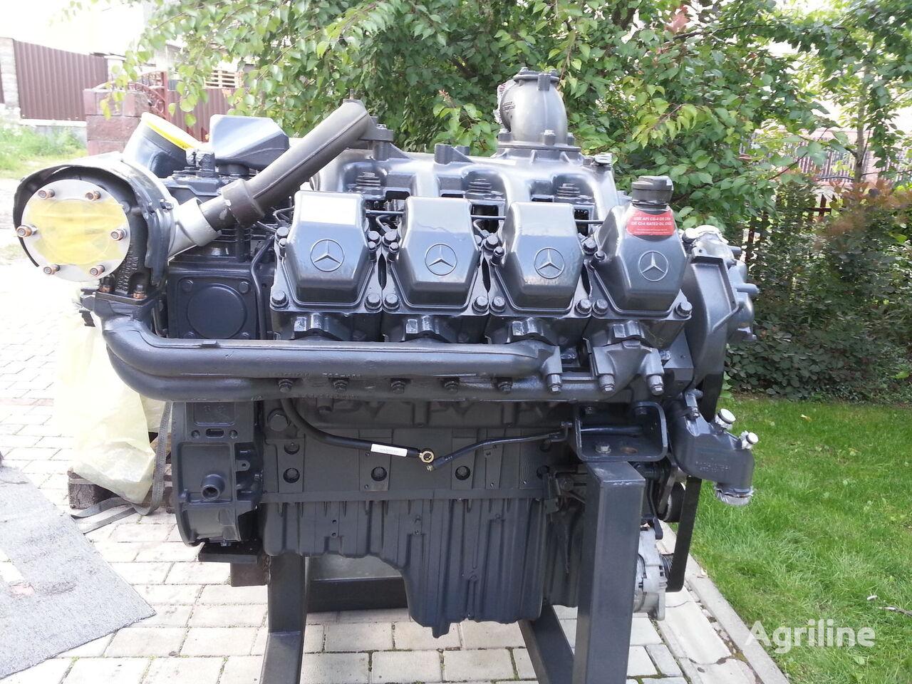 Verkauf von neue mercedes benz om 502 la 942 992 motor 502 motoring
