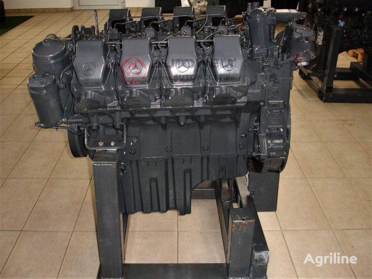 neuer MERCEDES-BENZ OM 502 LA Motor für CLAAS Jaguar Mähdrescher