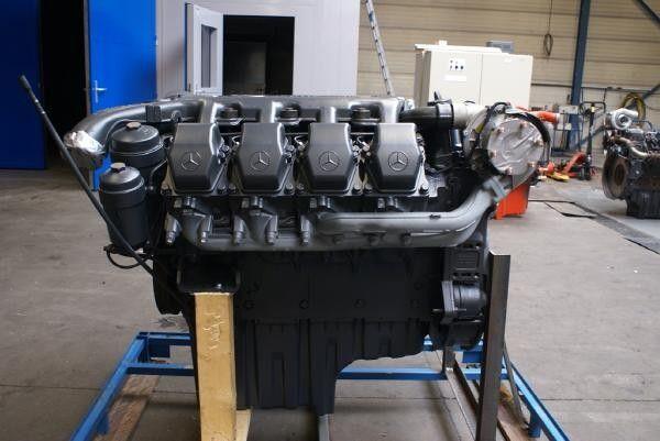 Motor für MERCEDES-BENZ OM 502 LA LKW