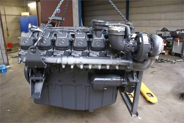 Motor für MERCEDES-BENZ OM444A LKW