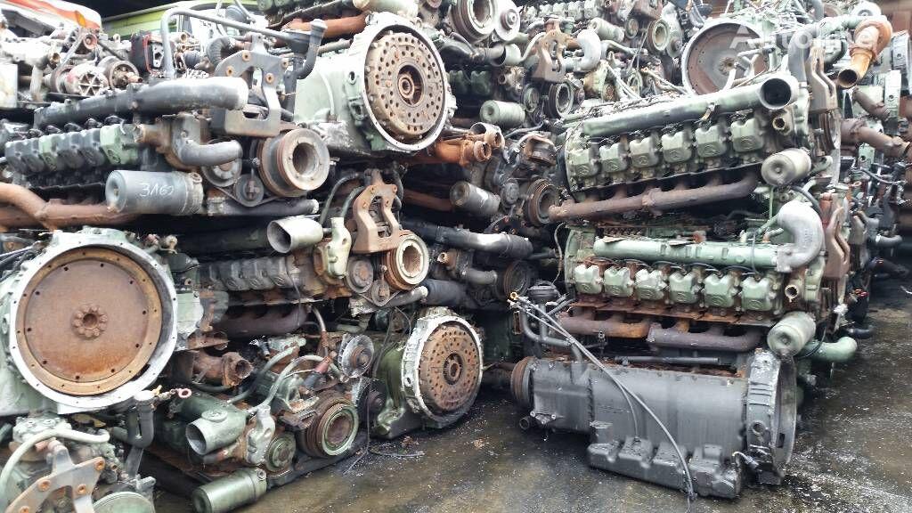 Motor für MERCEDES-BENZ OM447 OM447LA LKW