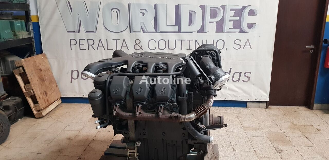 MERCEDES-BENZ OM501LA Motor für LKW