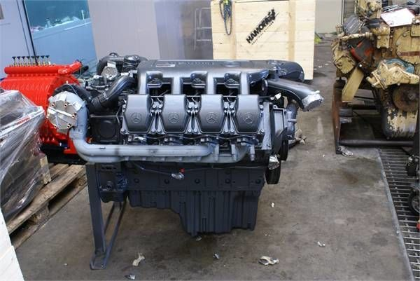 Motor für MERCEDES-BENZ OM542LA Andere Baumaschinen