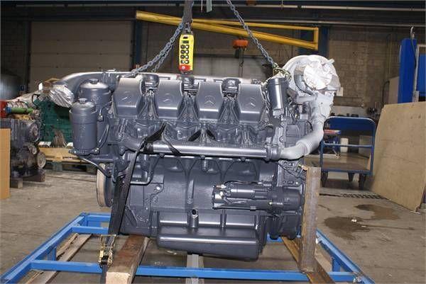 Motor für MERCEDES-BENZ OM942LA Andere Baumaschinen