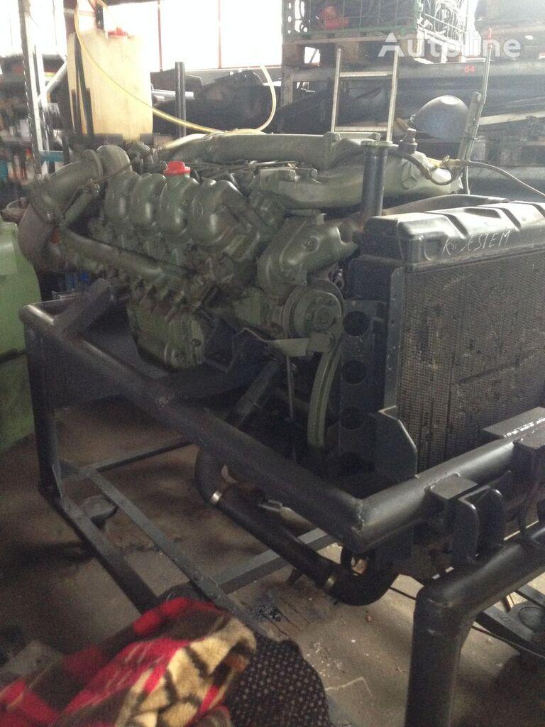 MERCEDES-BENZ SK MOdell Motor für MERCEDES-BENZ SK Sattelzugmaschine