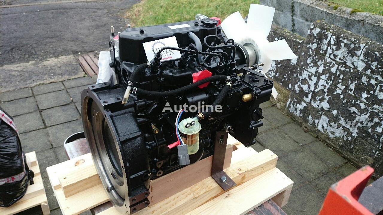 verkauf von neue mitsubishi l3e motor für pel-job 14.4 minibagger