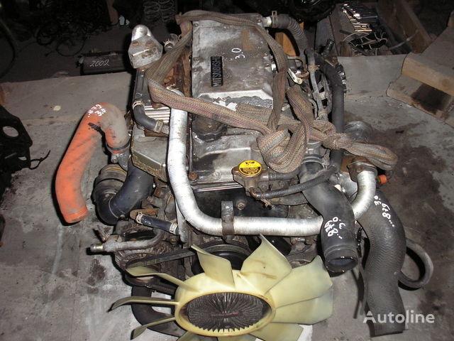 Mitsubishi 4M40-4d31-4d34 Motor für MITSUBISHI canter LKW