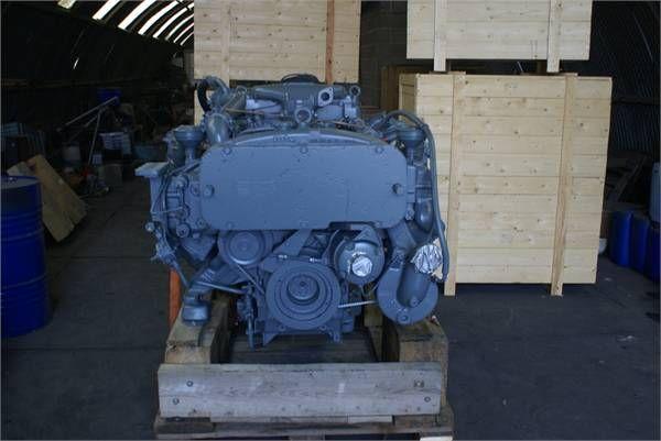 Motor für MTU 8V183 TE93 Andere Baumaschinen