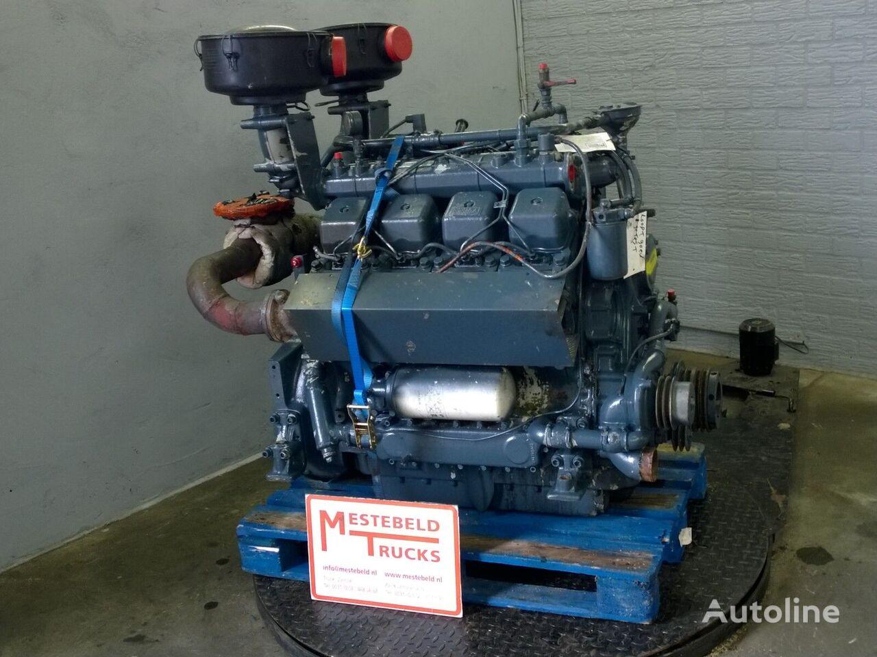 MWM D234 V8 Motor für Motor MWM D234 V8 Sattelzugmaschine