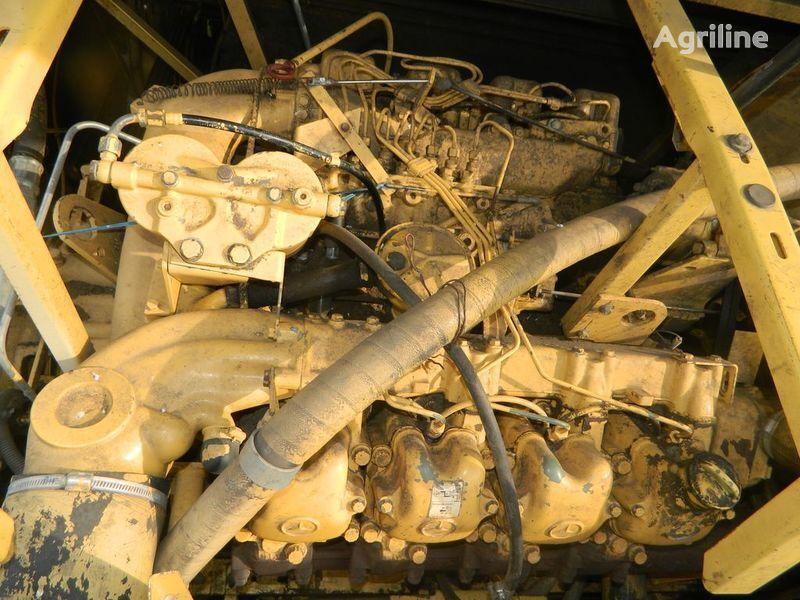 Mercedes Benz OM422 Motor für NEW HOLLAND TF46 Mähdrescher