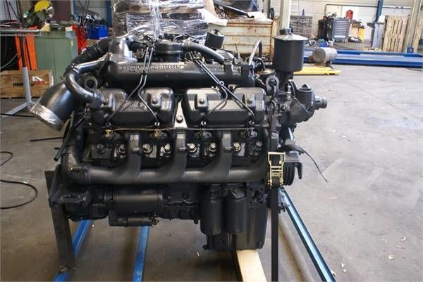 Motor für PERKINS V8540XE Andere Baumaschinen