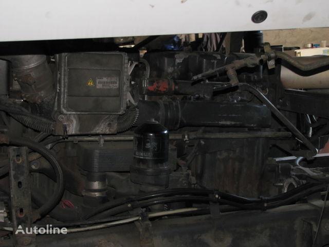 Renault 430,440,480 Motor für RENAULT Sattelzugmaschine