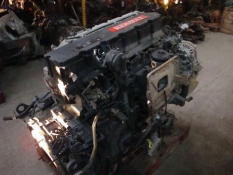 moteur renault midlum 280dxi Motor für RENAULT 280 dxi LKW