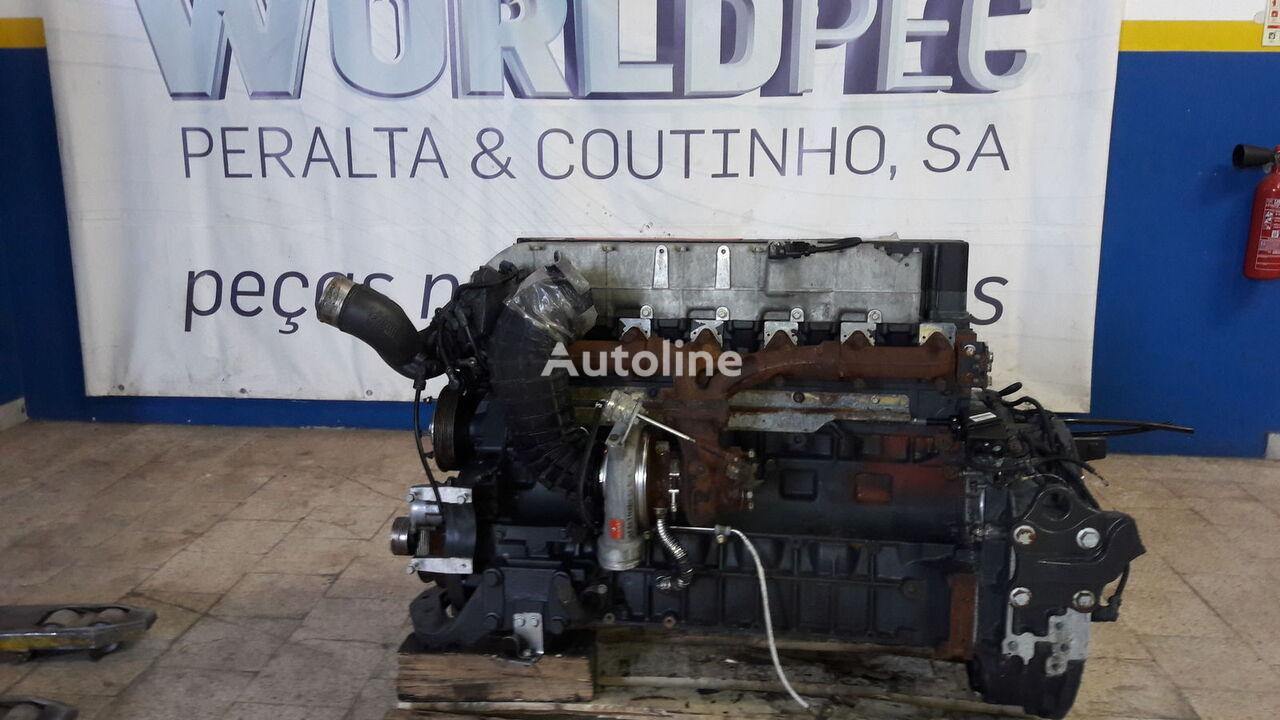 RENAULT DXI 7 - D7E VOLVO Motor für LKW