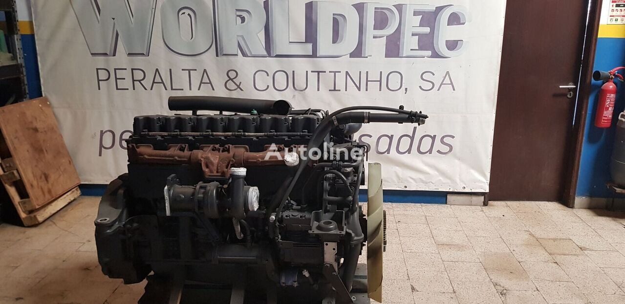 RENAULT G340 / Manual Pump Motor für RENAULT Premium 340 LKW